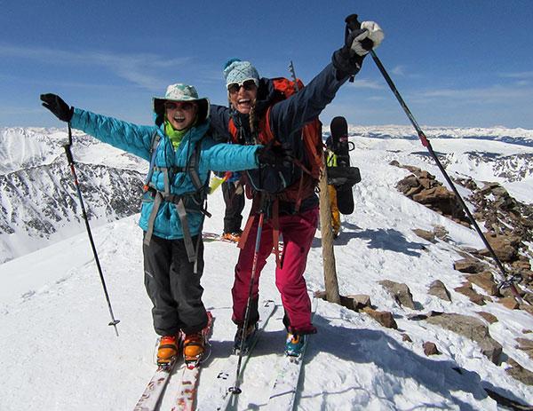 Mountain Mentoring