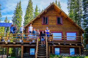 Hut Run Hut 2019