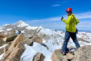 Clark Peak