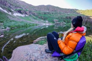 Camping near Horn Lake